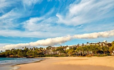 Mauna Kea Resort Enters Into Franchise Agreement With Westin