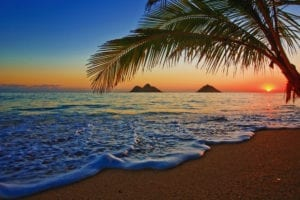 best beaches in oahu